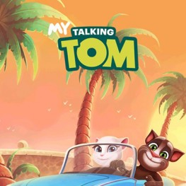 my talking tom download free