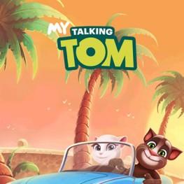 my talking tom download free