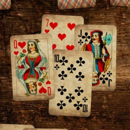Kard Game Kozel for Android Free