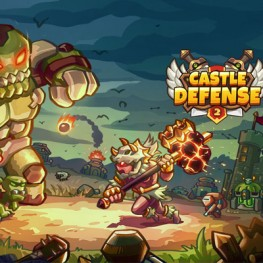 Castle Defense 2 for Android Free