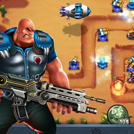 Abi Games Tower Defense for Android Free