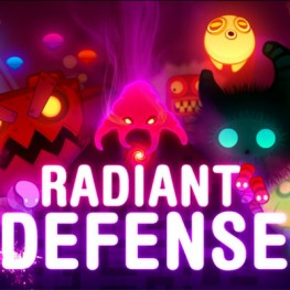 Radiant Defense for Android Free
