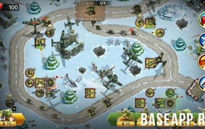 10 Лучших Игр Tower Defense на Android