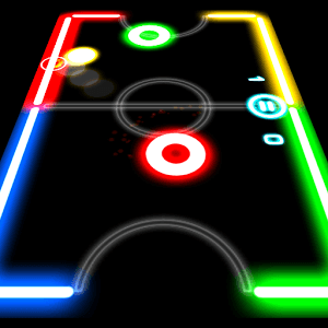 Глов (Глоу) Хоккей