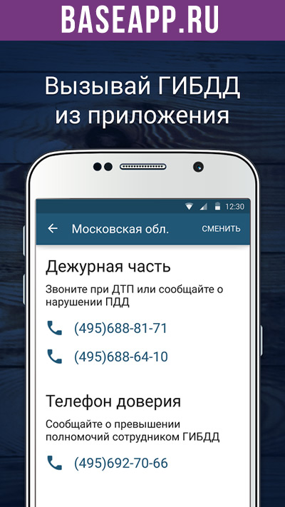 Штрафы ГИБДД 2016